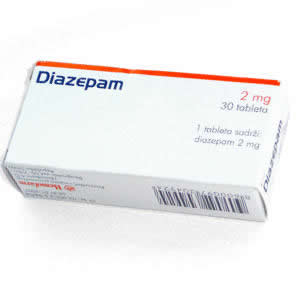 diazepam2mg