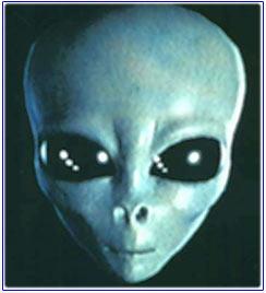extraterrestre grises