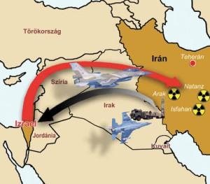 guerra iran_israel